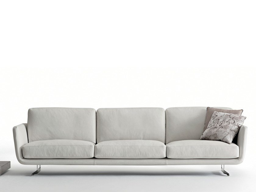 Sectional Sofa With Removable Cover
