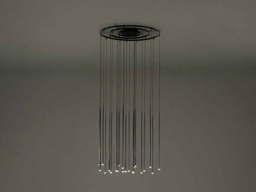 LED pendant lamp SLIM by Vibia