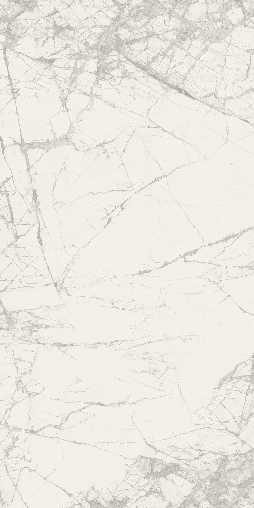 Syros Super Blanco-Gris Pulido Mate / Matt Polished 150x300 cm