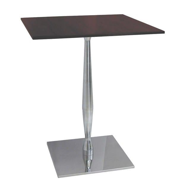 Table base SLOGI-44 by Vela Arredamenti