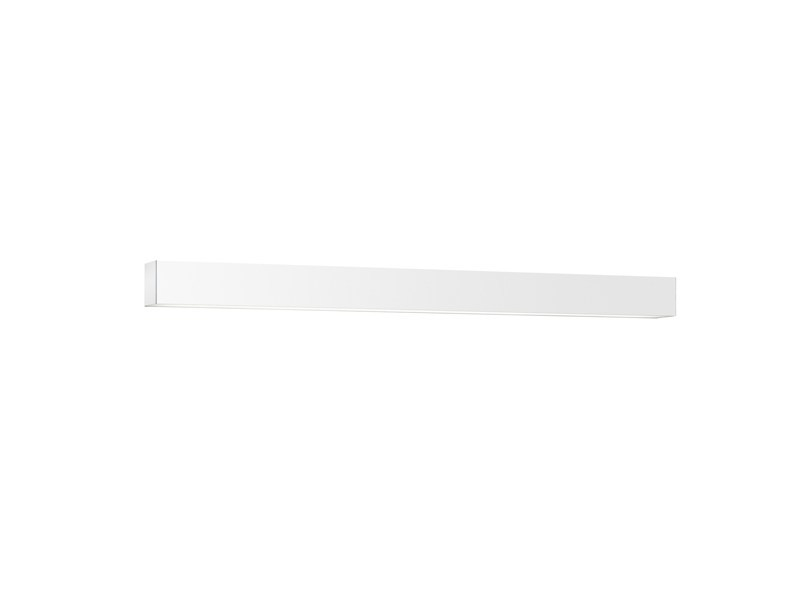 Contemporary style metal wall light SLOT | LED wall light by Fabbian