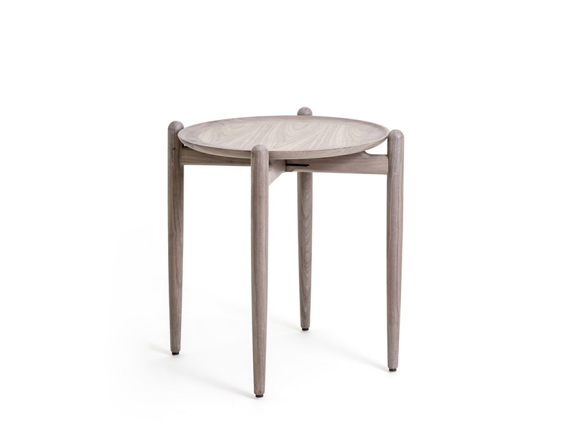 Slow Folding Coffee Table Slow Collection By Stellar Works
