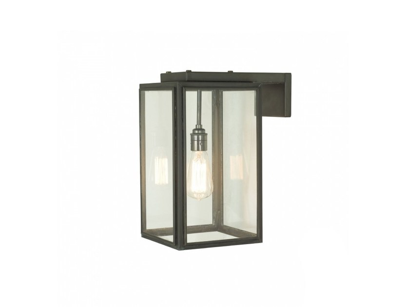 Lampada da parete SMALL PORTICO by Original BTC