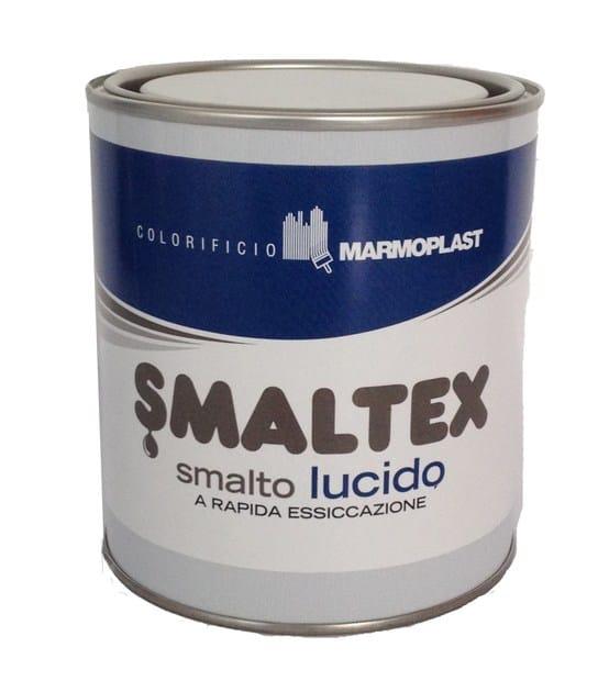 Enamel SMALTEX RAPIDA ESSICCAZIONE SATINATO by Marmoplast