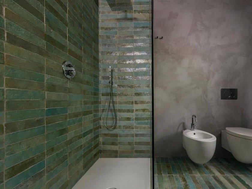 Quarry wall/floor tiles SMALTI - PLAIN COLORS by Cotto Etrusco