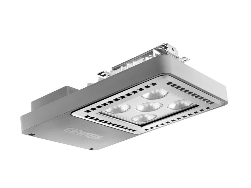 LED industrial reflector SMART [4] by GEWISS