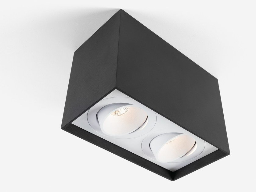 Lighting Instruments Smart Da Modular Lotis Soffitto Lampada bmfvyIY76g