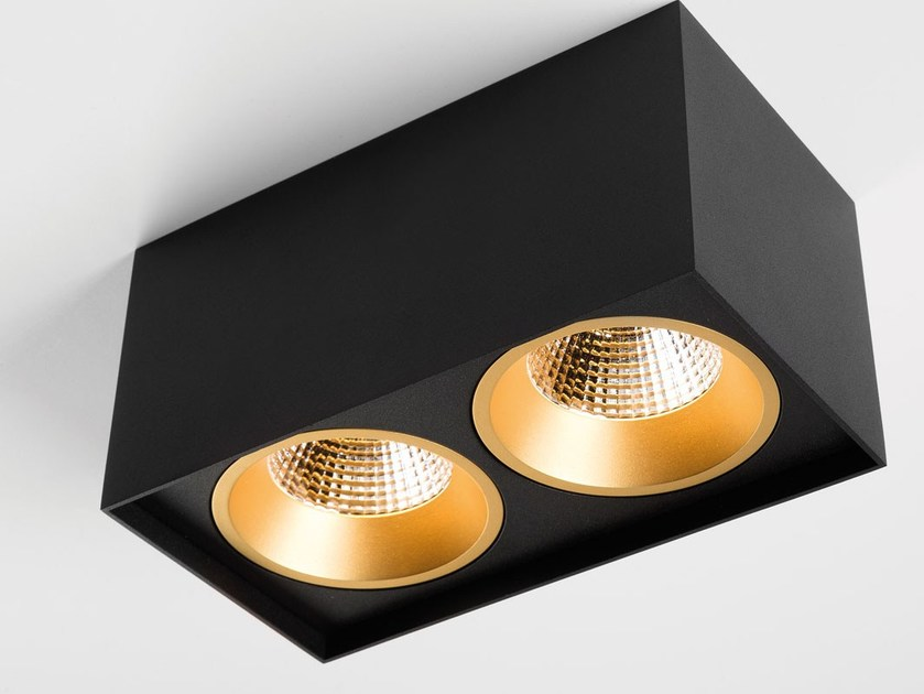 Ceiling lamp SMART LOTIS by Modular Lighting Instruments