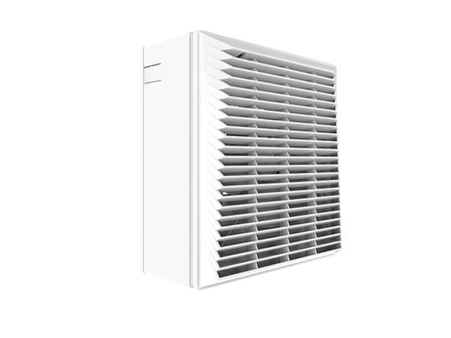 Helical Window mounted Aspirator SMART by O.ERRE
