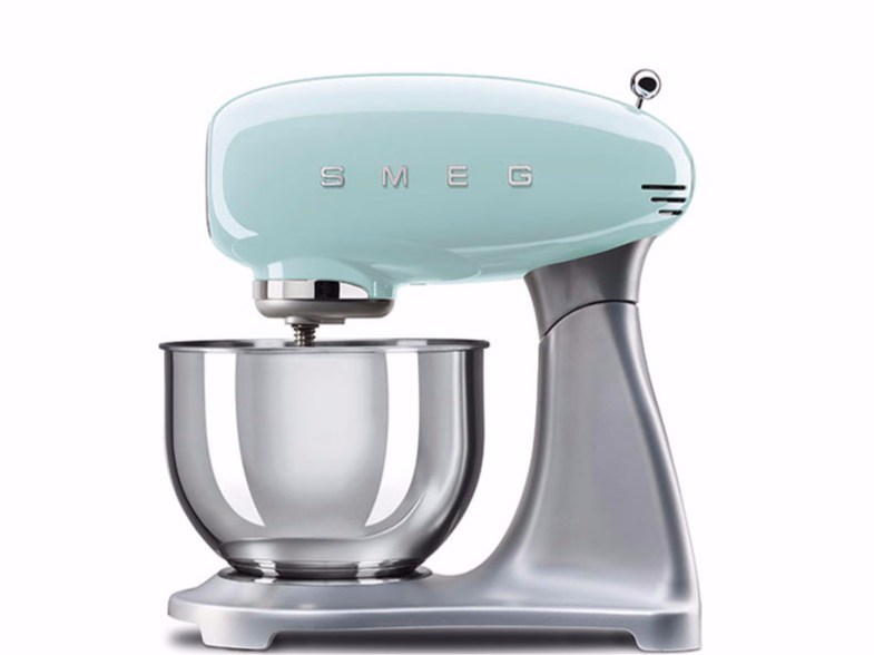Stand Mixer SMF01 by Smeg