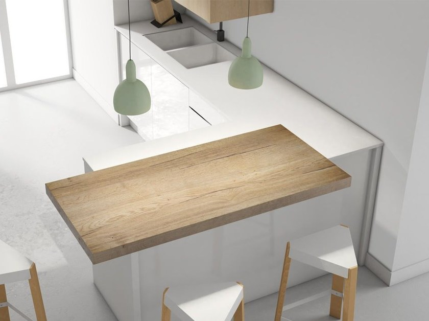 Tavolo da cucina SNACK By CANCIO