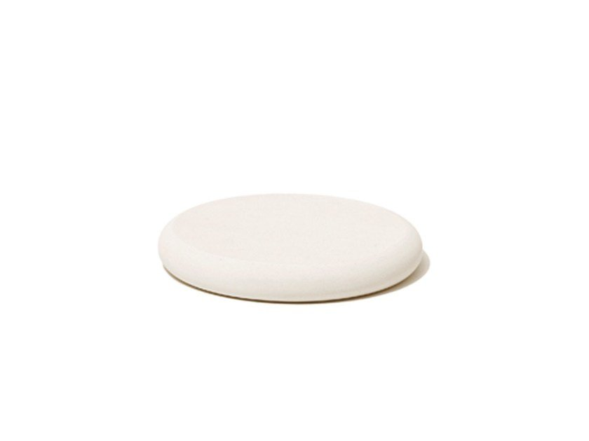 Portasapone in diatomite SOAP DISH by soil