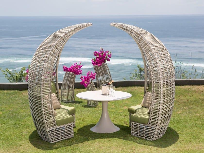 Divano a igloo componibile SOCHI | Divano modulare by SKYLINE design