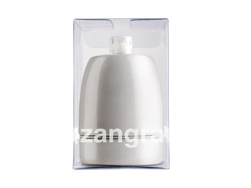 Porcelain lamp holder SOCKET 001 | Lamp holder by ZANGRA