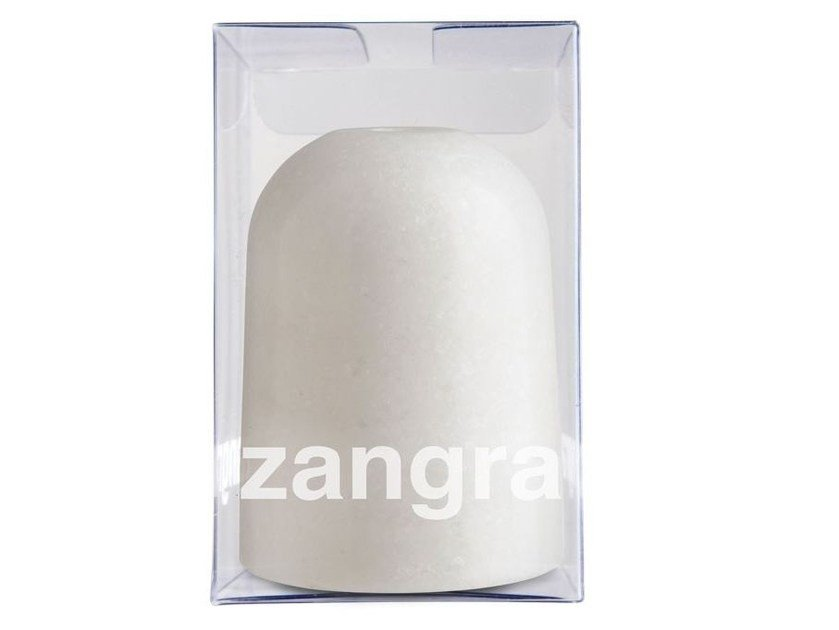 Marble lamp holder SOCKET 041 | Lamp holder by ZANGRA