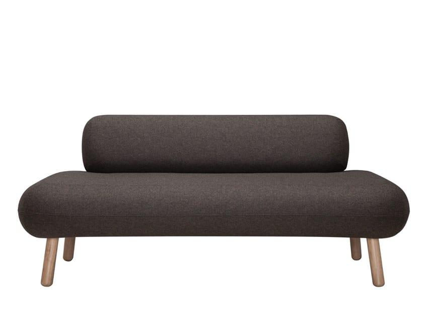 Fabric sofa SOFI | Sofa by SOFTREND