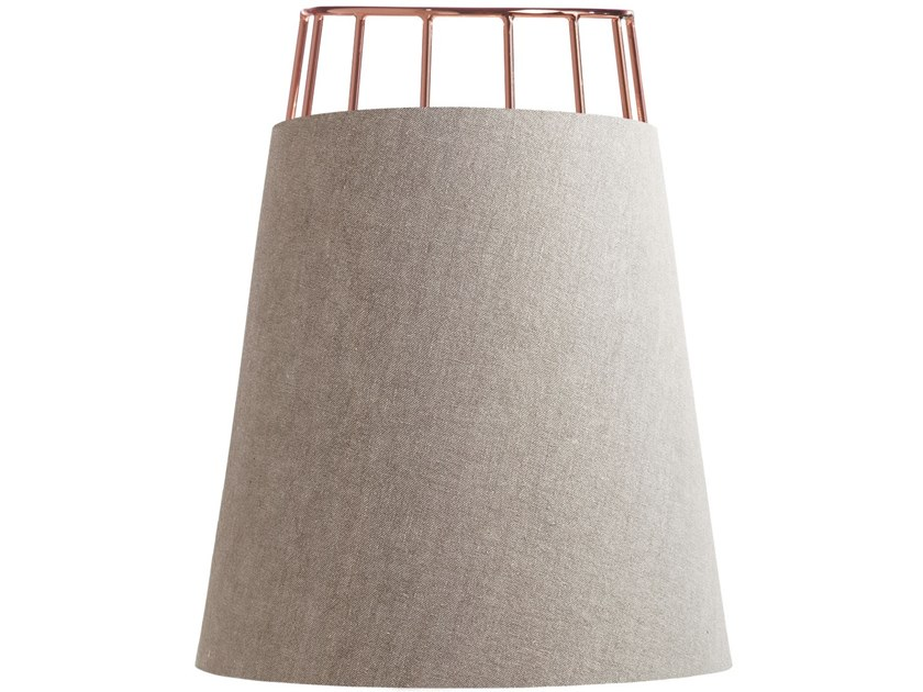 Steel wall lamp SOFIA | Wall light by Cantori