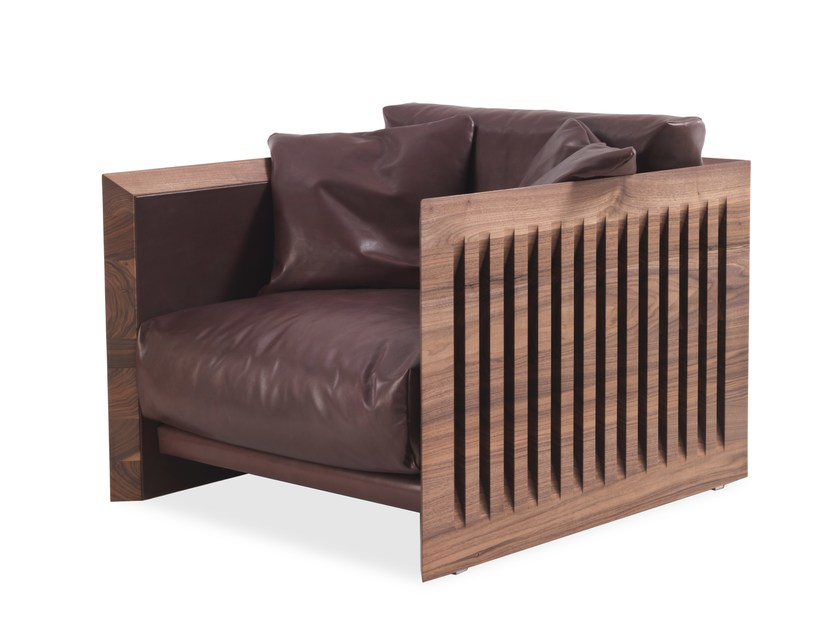 Armchair SOFTWOOD | Armchair by Riva 1920