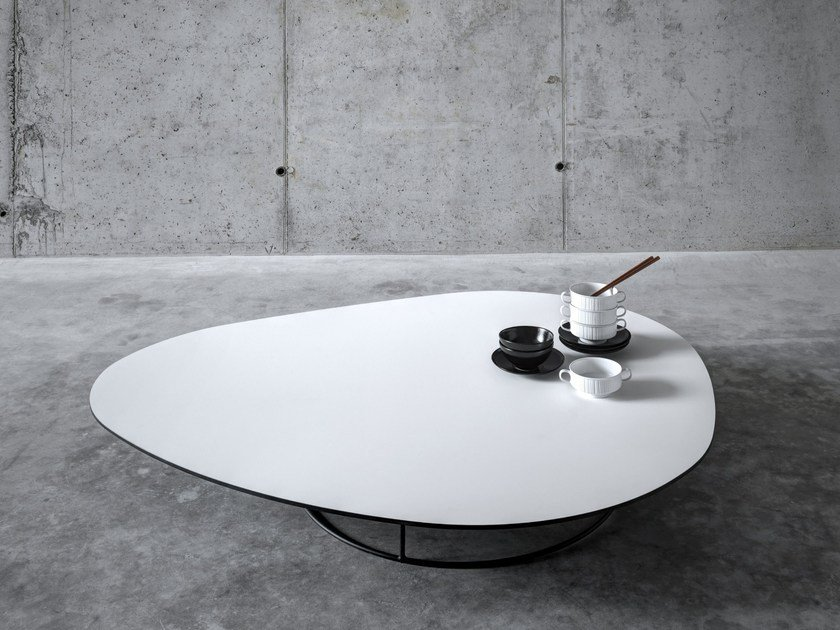 Coffee table for living room SOGLINO by FIORONI