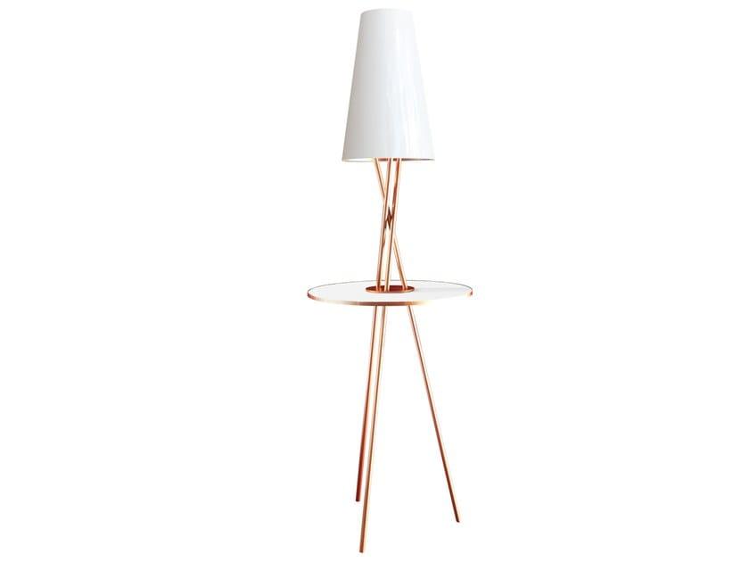 Soho floor lamp by creativemary aluminium floor lamp soho floor lamp by creativemary aloadofball Image collections