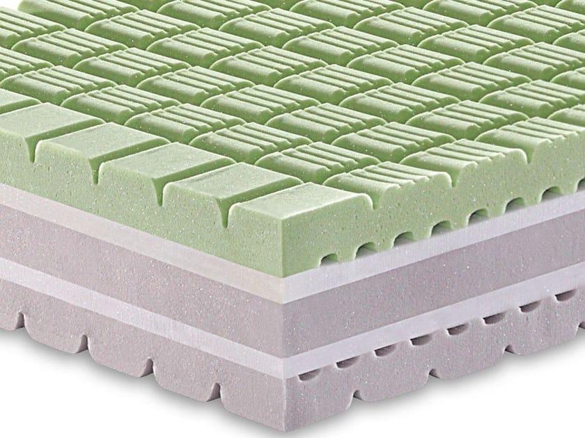 Materassi Soia Memory Prezzi.Materasso A Molle Insacchettate In Memory Foam Soia Ergo