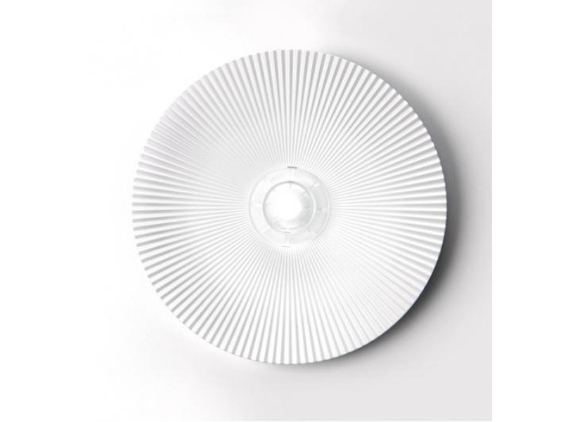 Applique a LED in PMMA con dimmer SOL-LED 6302 by Milan Iluminacion