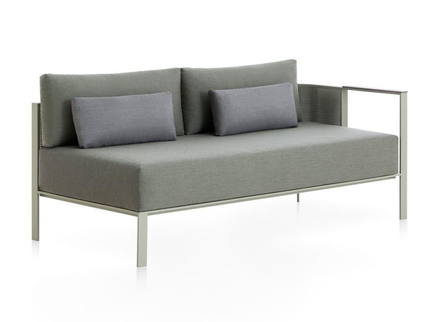 Modular sofa SOLANAS 1 by GANDIA BLASCO