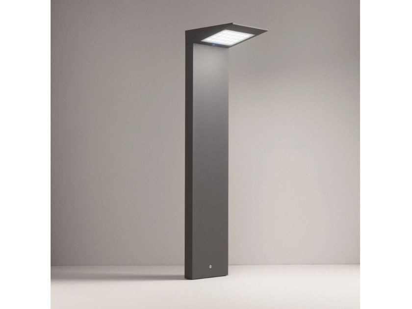Solar Bollard Light Collection By Ailati Lights Design