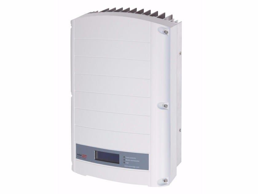 Inverter for photovoltaic system SOLAREDGE STOREDGE INVERTER by COENERGIA