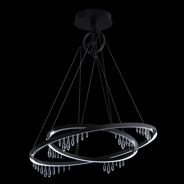 Sospensione Swarovski® Swarovski Solarius Con Cristalli A Lampada b7gIYvf6y