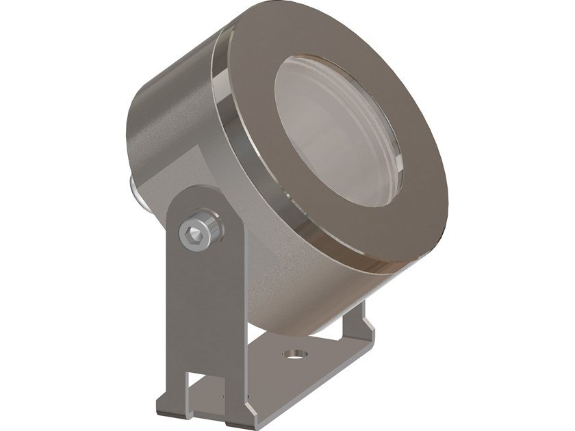 LED Outdoor floodlight SOLEA 0115SS/0230SS/0345SS/0390SS/03200S by ASTEL LIGHTING