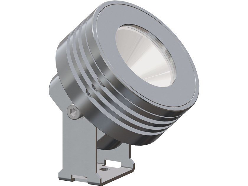 LED Outdoor floodlight SOLEA by ASTEL LIGHTING