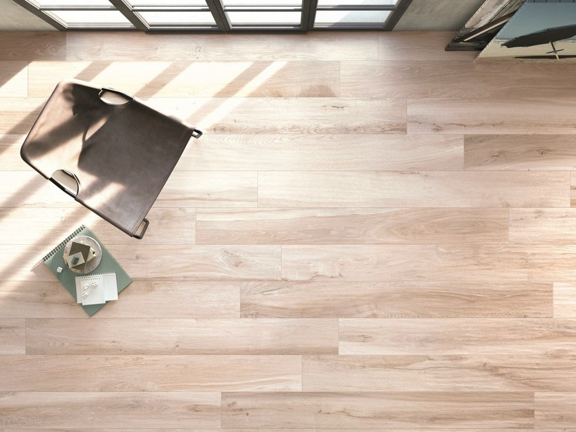 Pavimento/rivestimento in gres porcellanato SOLERAS By ABK