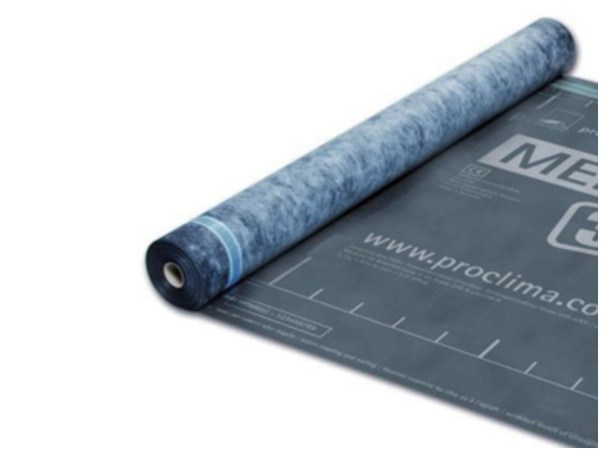 Breathable under roof fabric SOLITEX MENTO 3000 by pro clima®