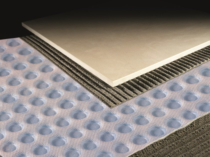 Uncoupling matting for difficult substrates SOLTEC by PROFILITEC