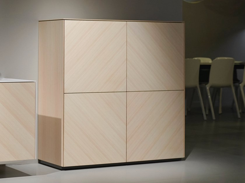 Soma Edition 2019 Highboard By Kettnaker