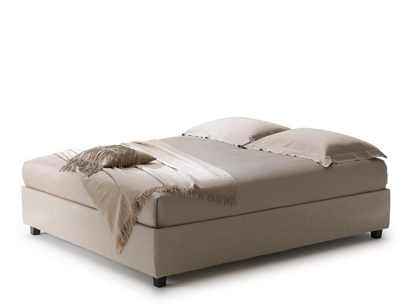 Fabric Sommier double bed SOMMIER | Sommier double bed by Flexstyle