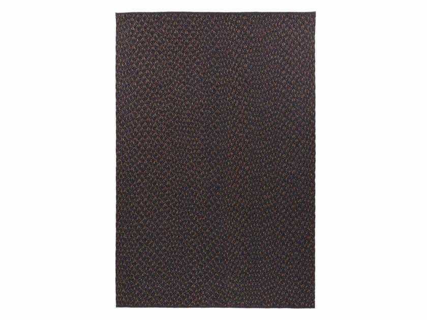 Custom outdoor rugs SONEC by miinu