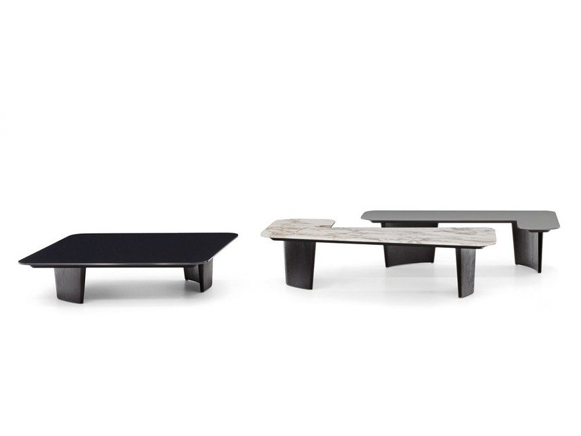 Coffee table SONG by Minotti