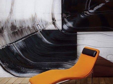 Ecological fire retardant wallpaper SONIC BOOM by Wall&decò