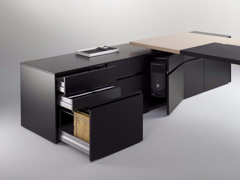 Office storage unit SONO | Office storage unit by RENZ