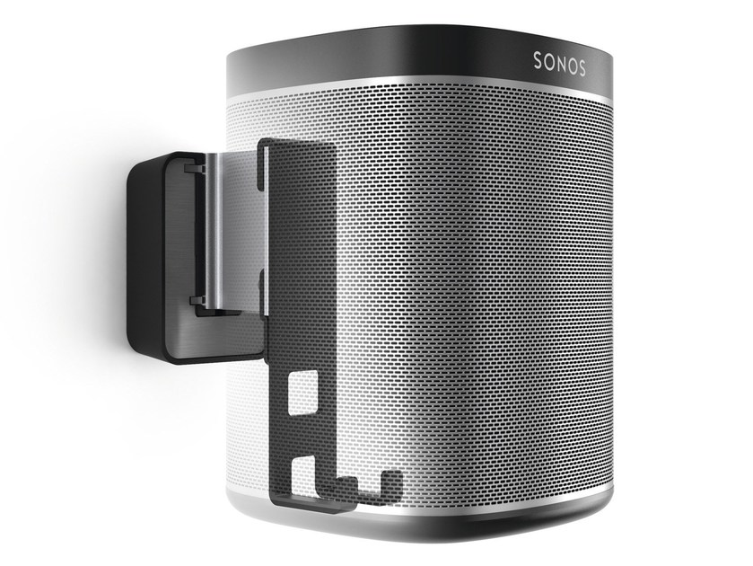 Wall mounted Speaker stand SONOS PLAY:1 by Vogel's - Exhibo