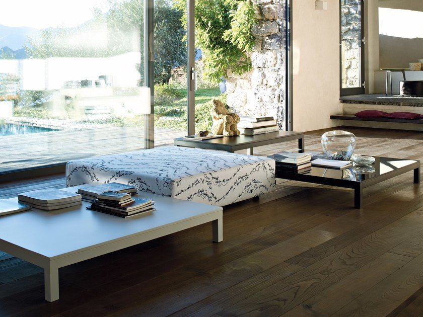 Low coffee table SOSIA | Coffee table by Lema