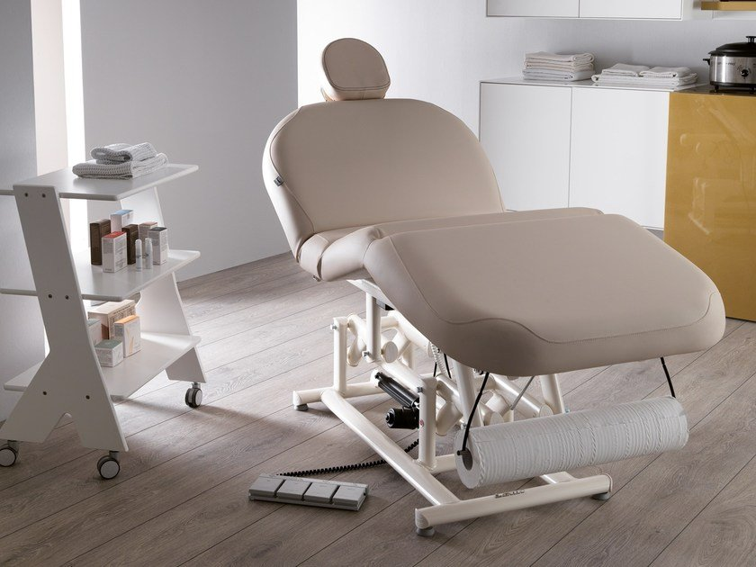 Folding massage bed SOSUL TOP by Lemi Group