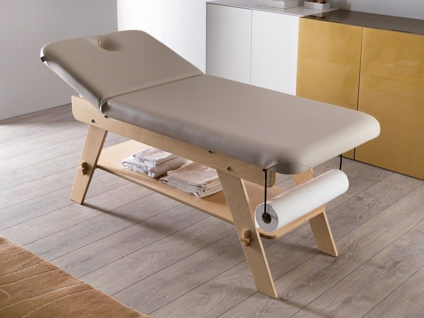 Lettino Pieghevole Per Massaggio.Lettino Per Massaggi Pieghevole Sowelle By Lemi Group