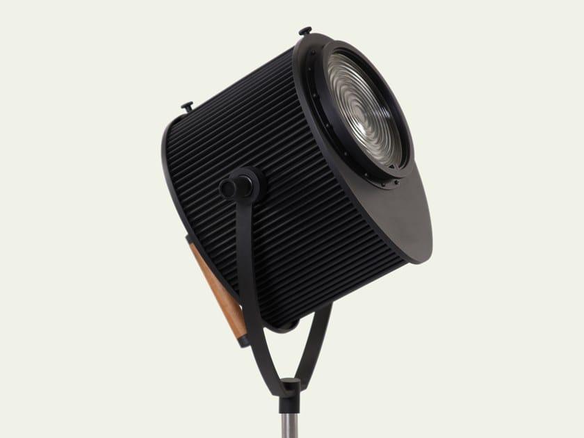 Adjustable floor lamp SOYA | Floor lamp by Saigata