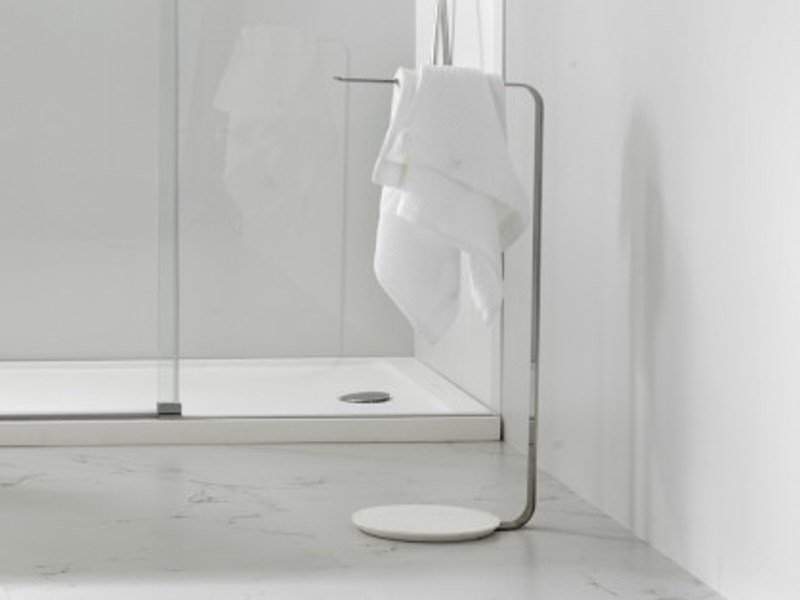 Standing towel rail SP CONCEPT | Towel rack by Systempool