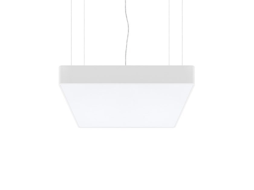LED pendant lamp SPA D/I LED   Pendant lamp by INDELAGUE   ROXO Lighting