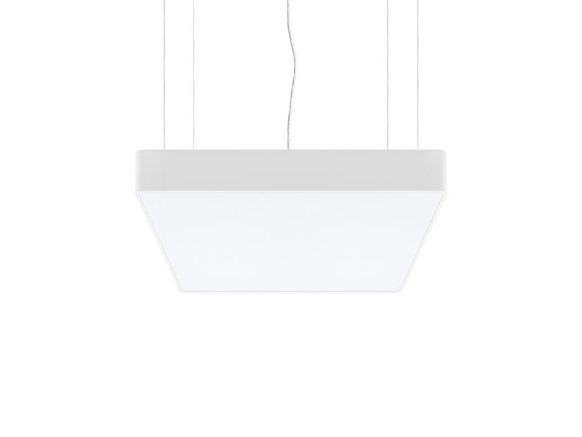 LED pendant lamp SPA LED | Pendant lamp by INDELAGUE | ROXO Lighting