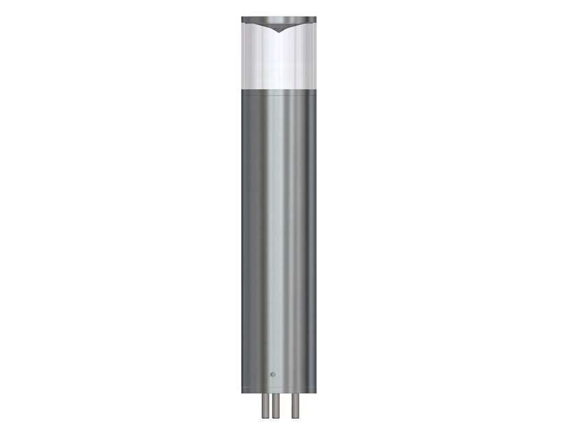 LED Bollard light SPARK 0110 by ASTEL LIGHTING